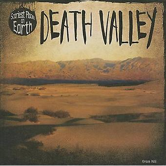 Death Valley by Grace Vail - 9781482411461 Book