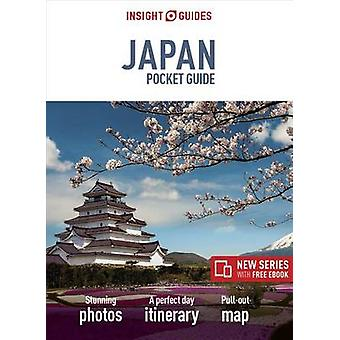 Insight Pocket Guide Japan by Insight Guides - 9781786715715 Book