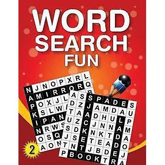 Word Search Fun 2 - Book 2 by Pegasus - 9788131910221 Book