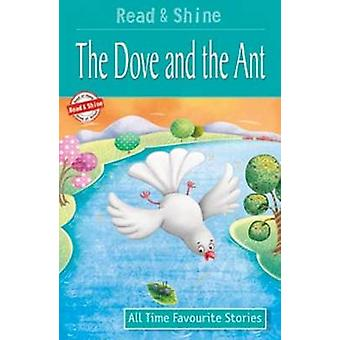 The Dove and the Ant by Pegasus - 9788131936276 Book