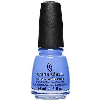 China Glaze Nail Polish Collection - Glamletics (84152) 14ml