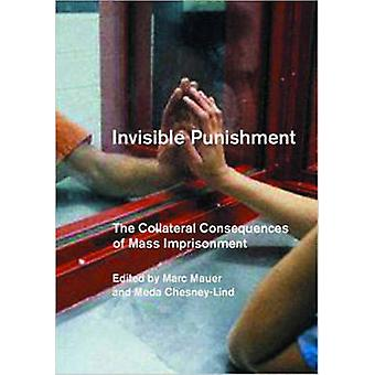 Invisible Punishment - The Collateral Consequences of Mass Imprisonmen