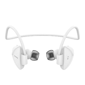 Awei a840bl wireless sports earphones white