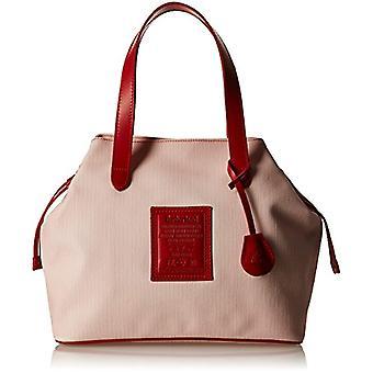 Timberland TB0M3149 Bolso rojo de mujer (RED) 14x30x35 cm (ancho x alto x ancho)