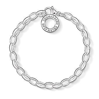 Thomas Sabo Silver Bracelet 925 X0032-001-12-M