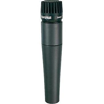 Microphone (instruments) Shure SM57-LCE Transfer type:Corded