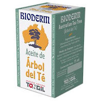 Tongil Bioderm Aceite Tea Tree 15Ml Biodermil