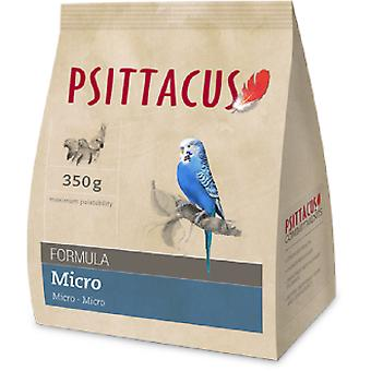 Psittacus Formula Micro (Birds , Bird Food)