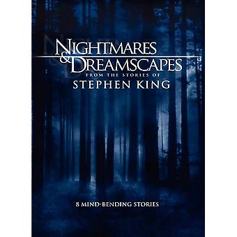Nightmares and Dreamscapes From the Stories of Stephen King Movie Poster Print (27 x 40)