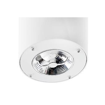 Lysdioder-C4 - LED lys kit til loft fan Formentera White