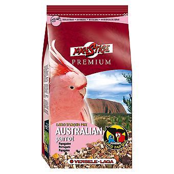 VL Prestige Premium australske papegøje Loro Parque Mix 1kg