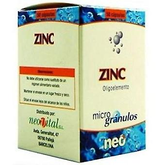 Neo Zinc 50 capsules (Vitamins & supplements , Minerals)
