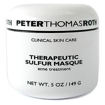 Peter Thomas Roth therapeutische Schwefel Masque - Akne-Behandlung - 149 g/5 oz