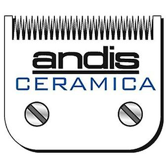 Artero Andis Blade # 5F 6.3mm Ceramic (Mannen , Capillair , Accessories for razors)