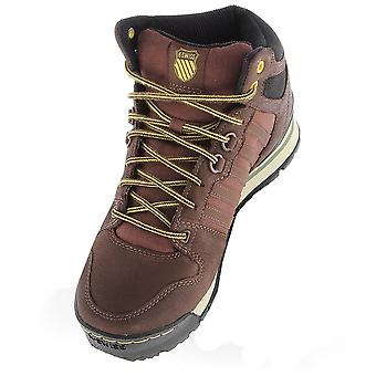 K-Swiss SL18 Premier Hiker 03246218 universal winter men shoes