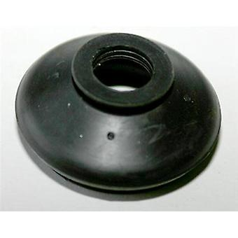 Universal Ball Joint with Single Convulsion Rubber O-Rings in 36.5 mm x 12 mm Large