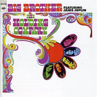 Big Brother & der Holding - Big Brother & der Holding-Gesellschaft [CD]-USA import