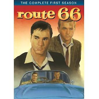 Route 66 - Route 66: Season 1 [DVD] USA import