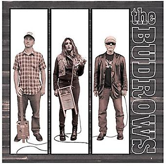Budrows - Budrows [Vinyl] USA importieren