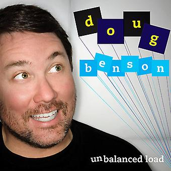 Doug Benson - ubalanceret belastning [CD] USA import