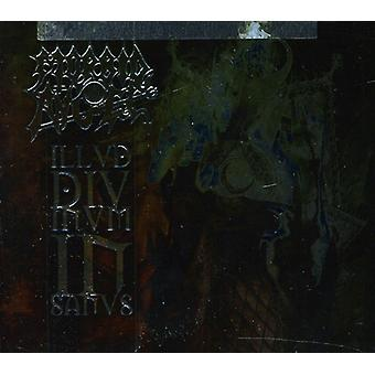 Morbid Angel - Illud Divinum Insanus [CD] USA import