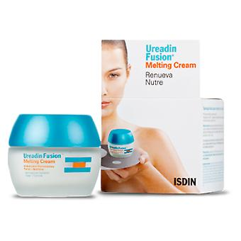 Isdin Ureadin Fusion Melting Cream  (Cosmetics , Facial , Creams with treatment)