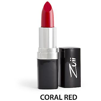 Zuii Organic Barra de Labios Coral Red (Beauty , Make-up , Lips , Lipsticks)
