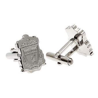Liverpool Stainless Steel Cufflinks CR