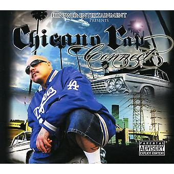 Hi-Power Entertainment presenta - importación de USA de Chicano Rap conexión [CD]