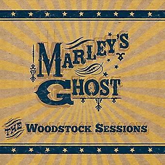 Marleys genfærd - Woodstock Session [CD] USA import