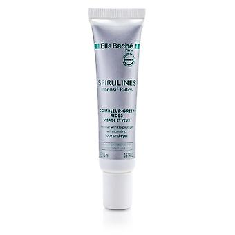 Spirulines Intensif Rides Combleur-Green Rides (Salon Product) - 15ml/0.51oz