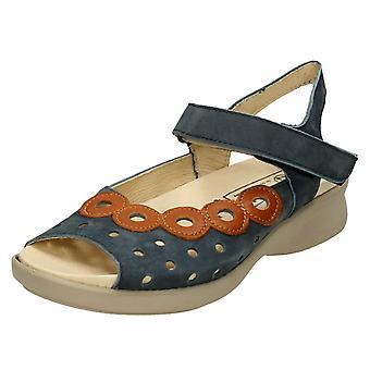 Ladies Easy B Sandals Marjorie