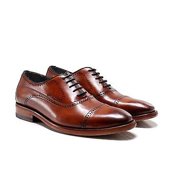 Oliver Sweeney Leather Mallory Oxford Shoes