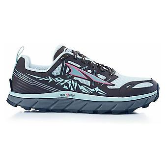 Altra Lone Peak 3.0 Womens Shoes Aqua