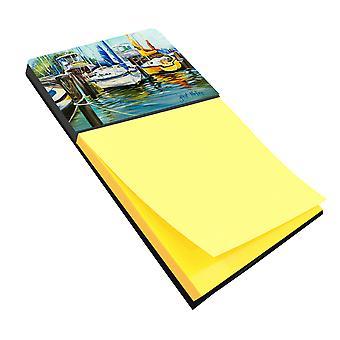 كارولين الكنوز JMK1085SN الأصفر القارب