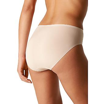 Mey 29816-703 Women's Organic Tan Solid Colour Knickers Panty Brief