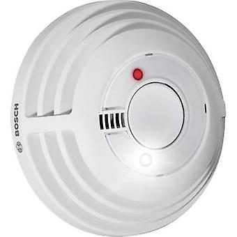 Bosch Home and Garden F01U306022 Smoke detector incl. 10-year battery, incl. emergency light battery-powered