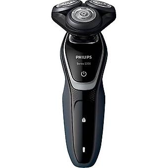 Rotary shaver Philips S5110/06 - Series 5000 Black