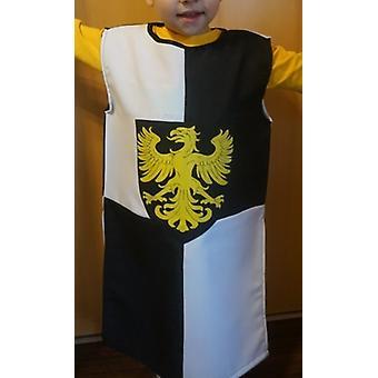 Crusader costume Crusader costume Knight children kids costume size 128