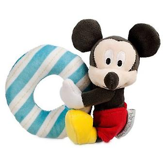 Disney Baby Mickey Rattle Blando