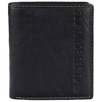 Tom tailor Harry mens leather purse wallet 20405