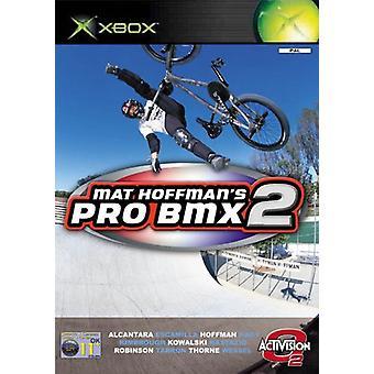 Mat Hoffmans Pro BMX 2 (Xbox)