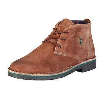 U.S. Polo - WALT3036W7 Men's Lace Up Shoe