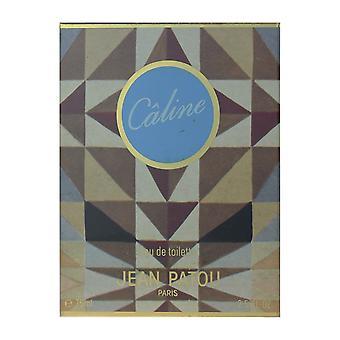 Jean Patou Caline Eau De Toilette 2.5 Oz/75 ml ny i Box (Vintage)