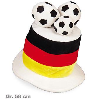ファンのサッカー ドイツ ドイツを帽子します。