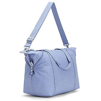 Kipling Art NC Tote Bag - Timid Blue
