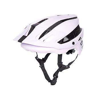 Fox Lilac 2018 Flux Womens MTB Helmet
