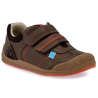 Startrite Tough Bug Boys First Walking Shoes