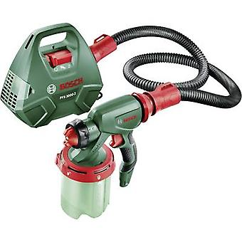 Paint spray system 650 W Bosch Home and Garden PFS 3000-2