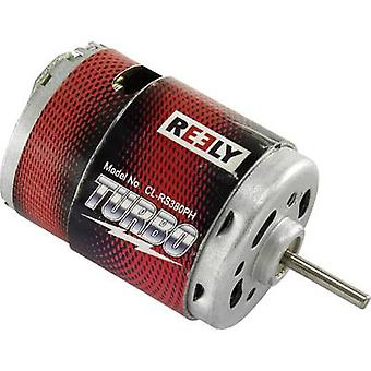 Spare part Reely 12622 RC380 electric motor